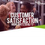 Customer Satisfaction Report 2016/17