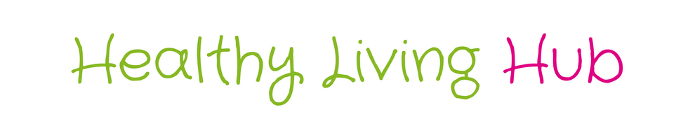 Healthy Living Hub logo