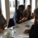 The first Health Consortium workshop: market opportunities and key priorities