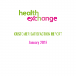 Customer Satisfaction Report - January 2018