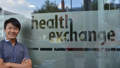 My Internship with Health Exchange