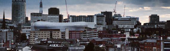 Birmingham Launched as a Social Enterprise City