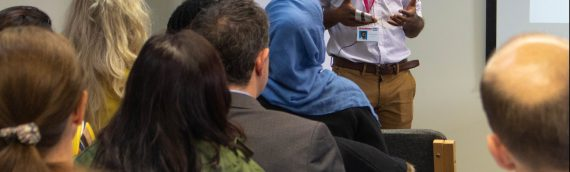 Social Prescribing in Birmingham: Programme Launch